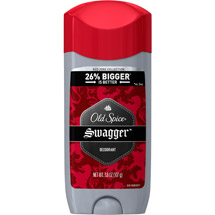 Old Spice Red Zone Collection Swagger Deodorant