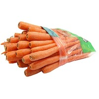 Kroger Fresh Selections Bag Of Whole Carrots