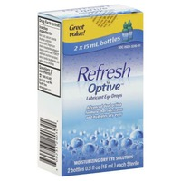 Refresh Optive Lubricant Eye Drops