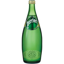 Perrier Sparkling Natural Mineral Water 25 Fl Oz