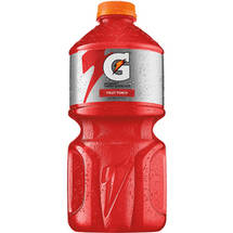 Gatorade Thirst Quencher Fruit Punch Sports Drink 64 Fl Oz