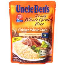 Uncle Ben's Chicken Whole Grain Ready Rice