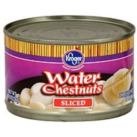 Kroger Water Chestnuts