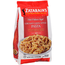 Zatarain's Creamy Cajun-Style Pasta Meal for Two