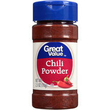 Great Value Chili Powder