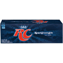 RC Cola Cool Pack