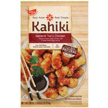 Kahiki General Tso's Chicken