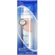 CoverGirl Advanced Radiance Liquid Make Up Natural Ivory