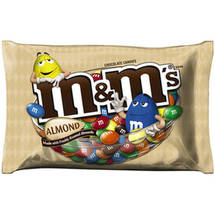 M&Ms Almond Chocolate