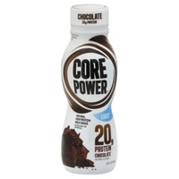 Core Power High Protein Chocolate Light Milk Shake