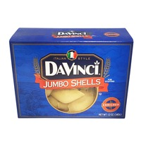 DaVinci Jumbo Shells for Stuffing