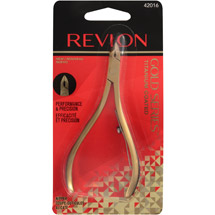 Revlon Gold Series Titanium Coated Cuticle Nipper