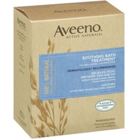 Aveeno® Soothing Bath Treatment Packets