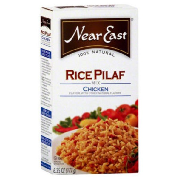 Near East Pilaf Chicken Rice Mix