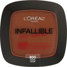 L'Oreal Paris Infallible Pro-Matte Powder