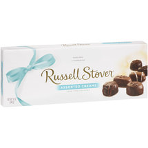 Russell Stover Assorted Creams