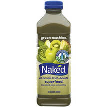 Naked Juice Green Machine Juice Smoothie 32 Fl Oz