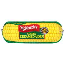 McKenzie's Golden Creamed Southern Style Corn