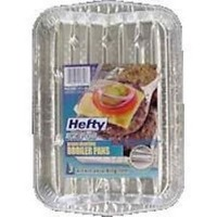 Hefty Ez Foil Steam Table Pans Full Size