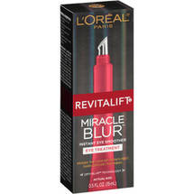 L'Oreal Paris Revitalift Miracle Blur Eye Treatment
