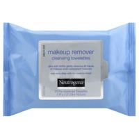 Neutrogena® Makeup Remover Makeup Remover Cleansing Towelettes