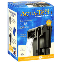 AquaTech Power Filter 5-15