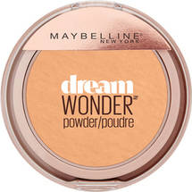 Maybelline Dream Wonder Powder Caramel