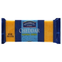 Hill Country Fare Cheddar Cheese