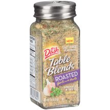 Mrs. Dash Table Blends Roasted Garlic with Herbs Seasoning Blend