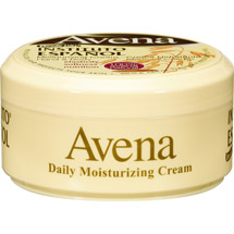 Avena Hand & Body Moisturizing Cream