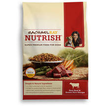 Rachael Ray Nutrish Beef and Rice