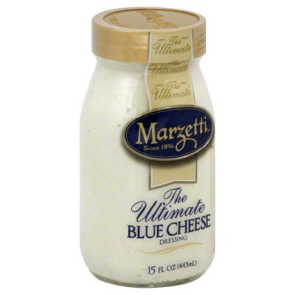 Marzetti Ultimate Blue Cheese Dressing
