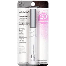 Almay One Coat Lengthening Mascara