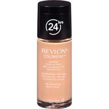 Revlon ColorStay Makeup for Combination/Oily Skin 320 True Beige