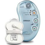 Omron ElectroTherapy Pain Relief Device PM3030