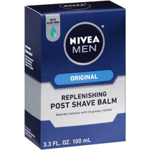 Nivea For Men For Normal To Dry Skin After Shave Replenishing Balm