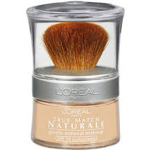 L'Oreal Paris True Match Naturale Mineral Foundation Nude Beige
