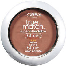 L'Oreal Paris True Match Blush  Sweet Ginger