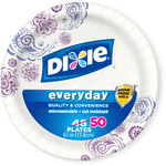 Dixie Everyday Paper Plates