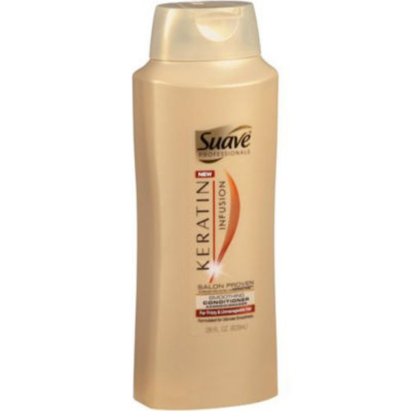 Suave Keratin Infusion Smoothing Conditioner