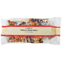Nature's Eats Handful Of Natures Finest Eats Trail Mixes