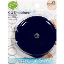 CoverGirl Smoothers Pressed Powder Translucent Light 710
