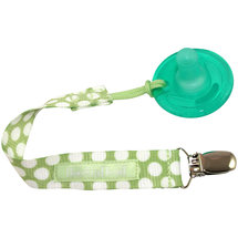 BooginHead PaciGrip Boy's Pacifier Leash