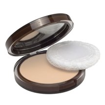 CoverGirl Clean Pressed Powder Normal Skin Ivory 105