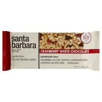 Santa Barbara Winery Cranberry White Chocolate