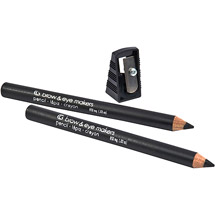 CoverGirl Brow Shaper And Eyeliner 500 Midnight Black