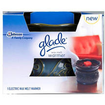Glade Wax Melt Electric Warmer