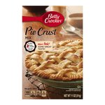 Betty Crocker Pie Crust Mix
