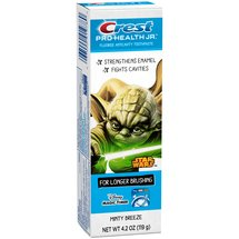 Crest Pro-Health for Me Star Wars Kids Minty Breeze Fluoride Anticavity Toothpaste