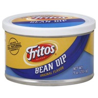 Fritos Bean Original Flavor Dip